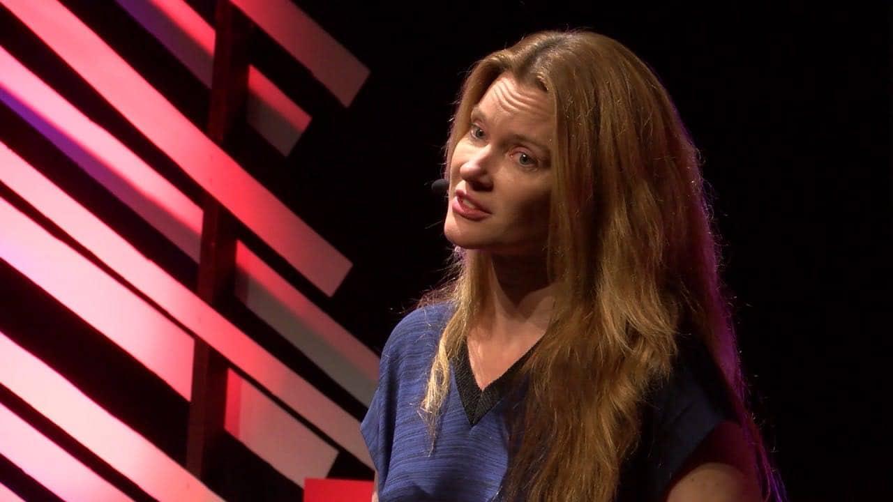 Justine Musk