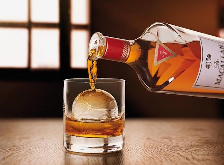"""El Macallan & Roja Dove """"Edition No. 3"""" -- Un viaje sensorial de descubrimiento del whisky escocés"""
