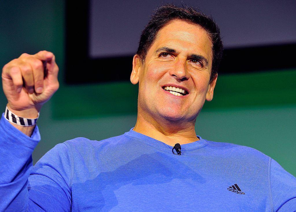 Mark Cuban: Consejos de empresarios exitosos en las finanzas personales