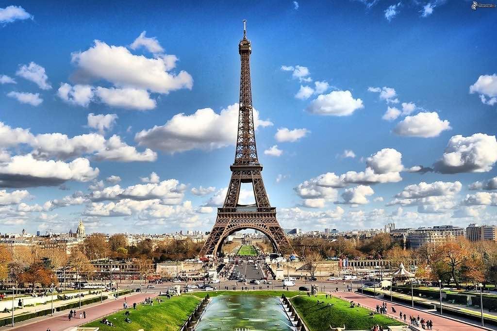 Francia, uno de los 15 países con la mayor cantidad de multimillonarios.