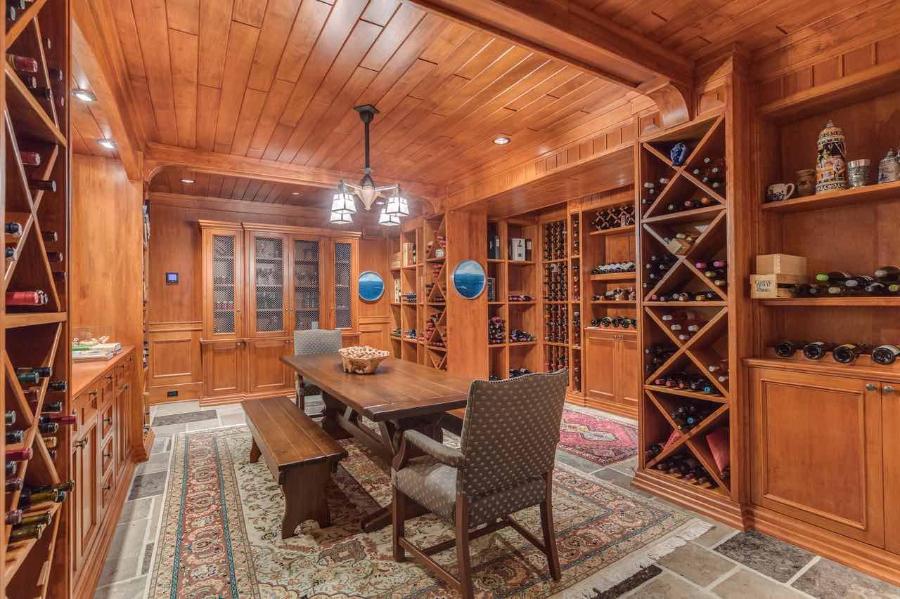 Maracoté: Mega propiedad de clase mundial frente al agua en British Columbia, Canadá a la venta por $10.8 millones