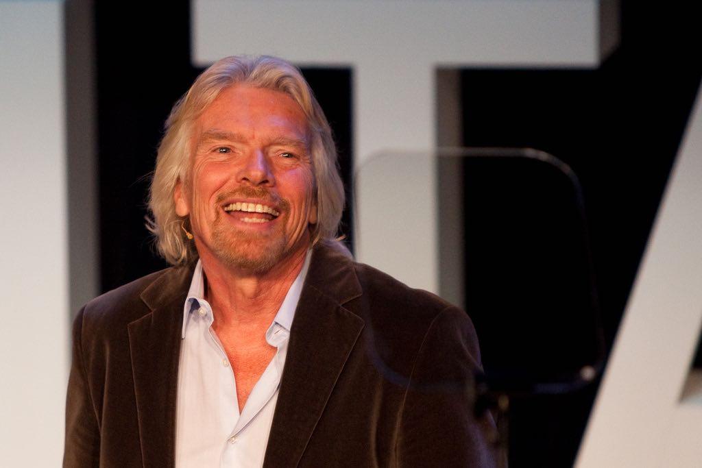 23 mega consejos para el éxito del magnate británico de los negocios y fundador de Virgin Group: Sir Richard Branson
