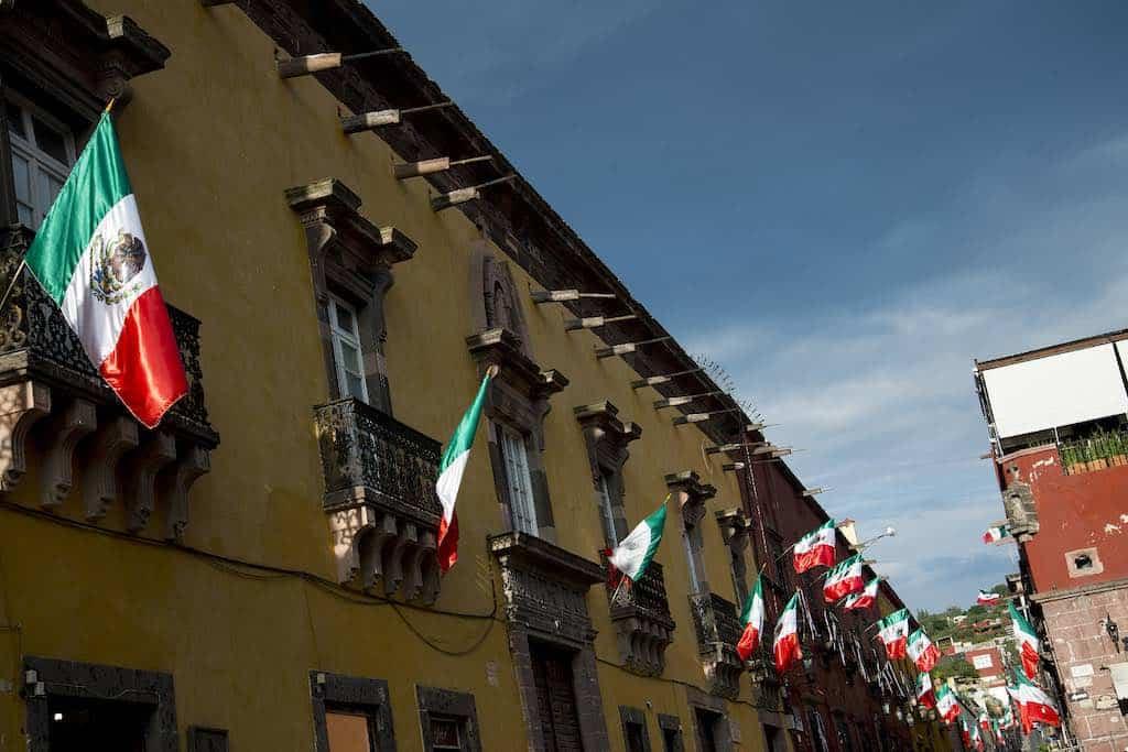 San Miguel de Allende, la mejor ciudad del mundo, es la cuna espiritual e inspiración de Tequila Casa Dragones