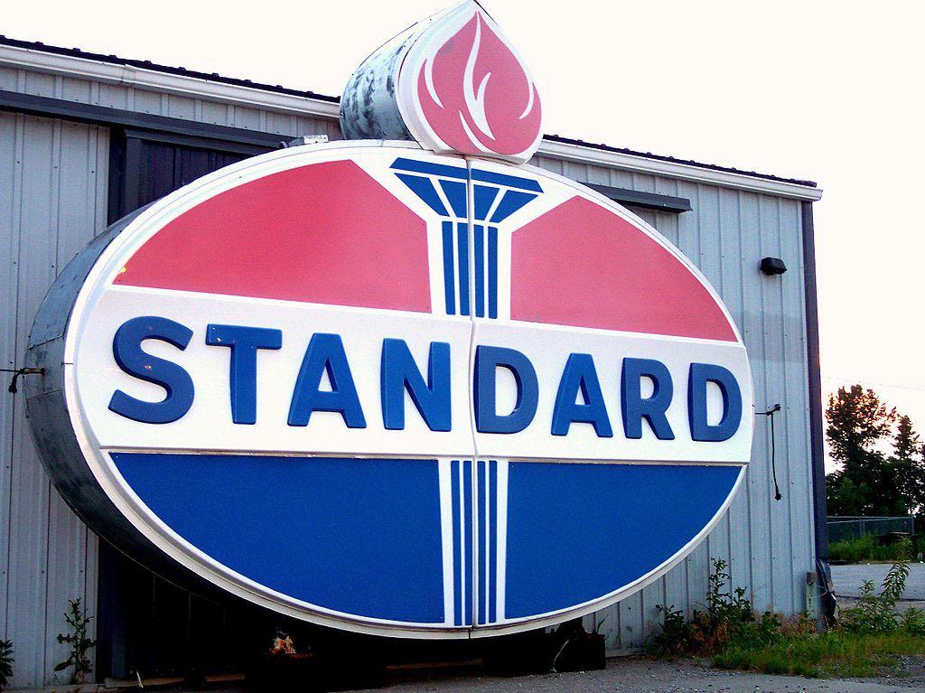 Standard Oil