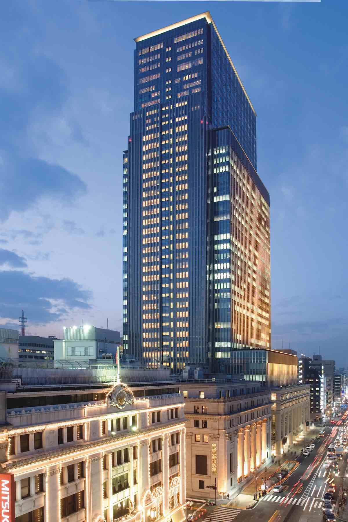 Mandarin Oriental, Tokio invita a conocer la auténtica cultura japonesa con la experiencia Nihonbashi