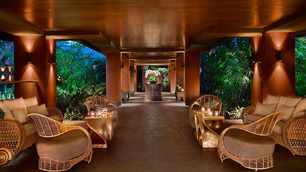 Four Seasons Hotel se asocia con NetJets para una lujosa experiencia de viaje