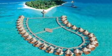 Maldivas, un viaje de fantasía a lo Robinson Crusoe