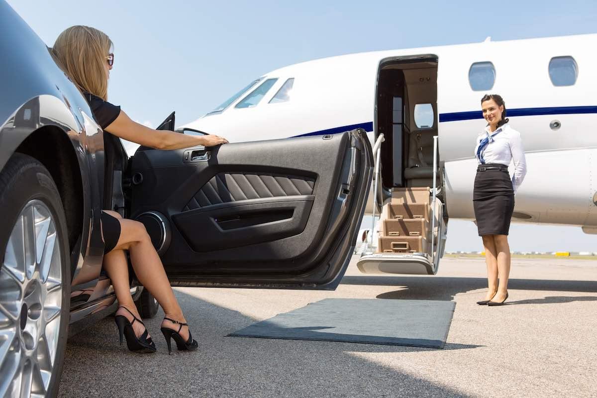 Pagando con Bitcoin en tu próximo viaje en un jet privado con PrivateFly