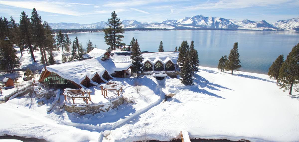 Edgewood Tahoe, Lifestyle Collection (Lake Tahoe, California, EEUU)