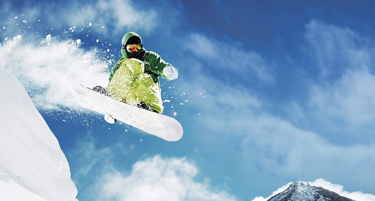 Esquí y montaña: 5 Hoteles de lujo para pasar unas vacaciones de invierno inolvidables