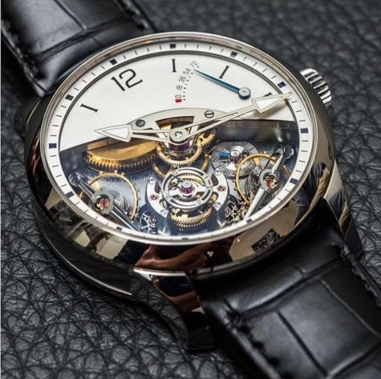 comprar popular 4fb0a a3aad Los 10 relojes más caros del mundo que puedes comprar ...