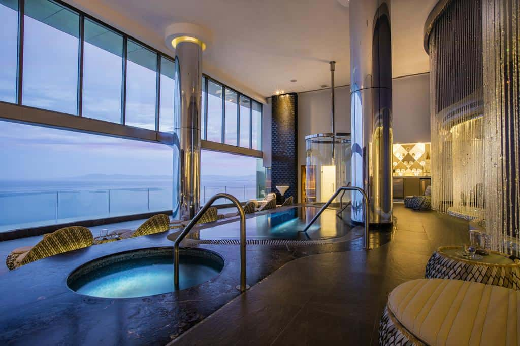Disfruta de un servicio de primera clase en el Hotel Mousai, Puerto Vallarta - Adults Only