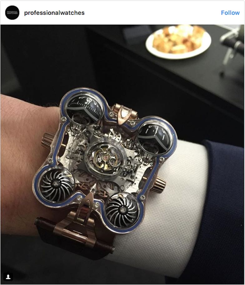 6b72024dfe4d Los 10 relojes más caros del mundo que puedes comprar actualmente