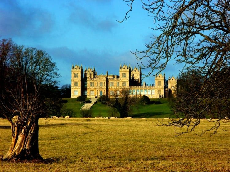 Mentmore Towers
