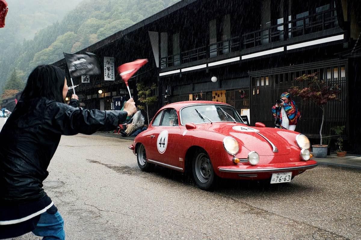 Porsche 356B Super 1962