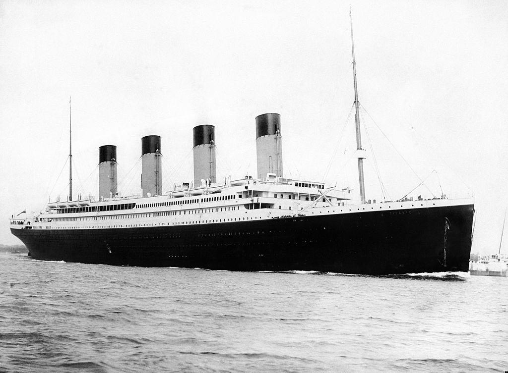 """¿Sabías que cuando el Titanic se hundió, la persona más rica del mundo ¡de ese tiempo! estaba a bordo"""""""