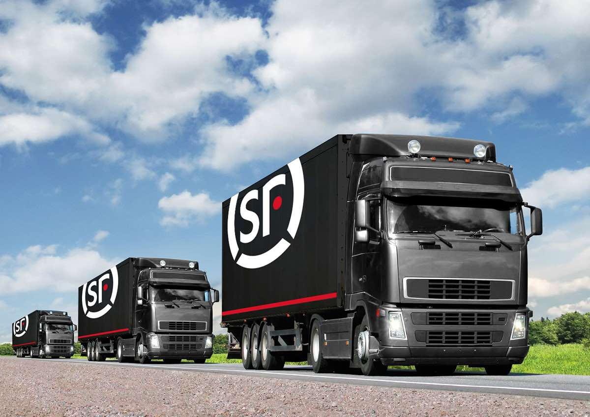 S. F. Express