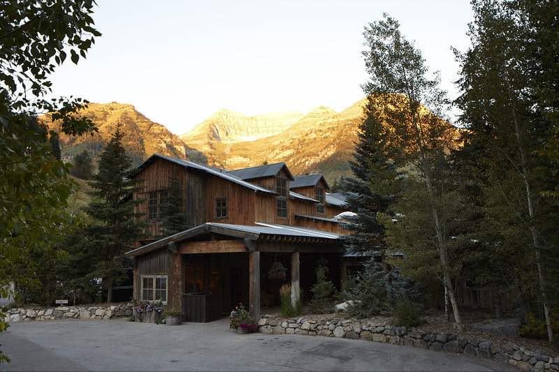 Sundance Resort, LVX Collection – (Sundance, Utah, EEUU)