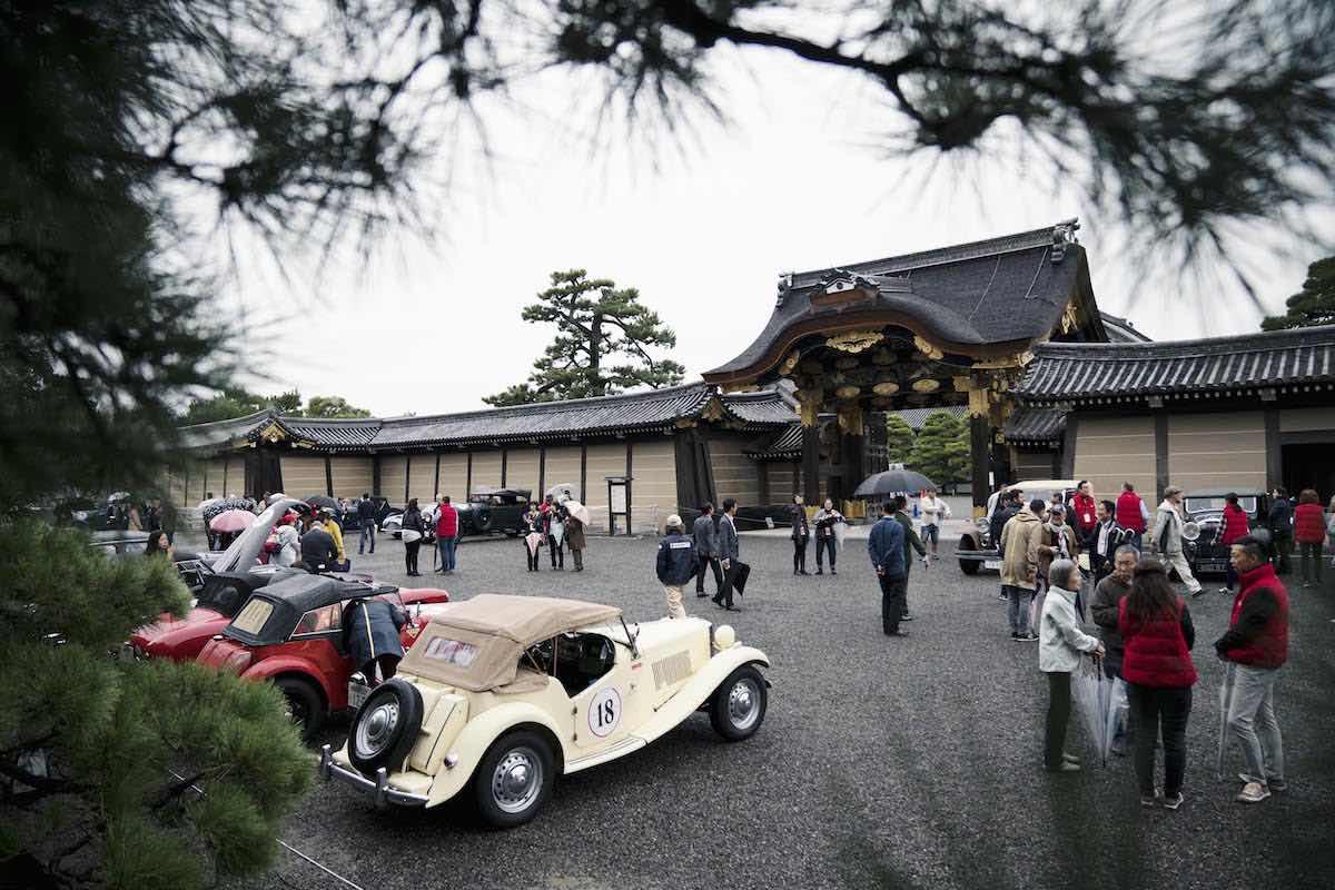 The Peninsula Tokyo Nippon 2017 concluye exitosamente