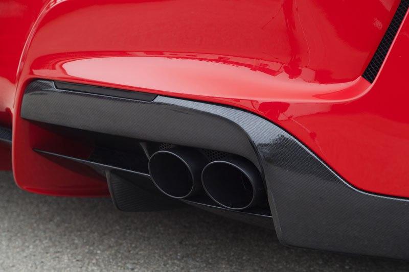 Bestial ¡¡Ferrari F12 Berlinetta N-Largo!! por Novitec Rosso