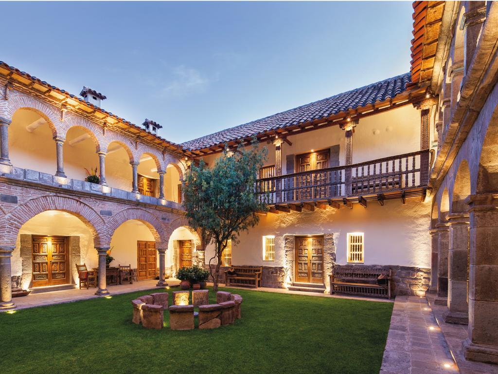 Inkaterra La Casona: Este encantador hotel en Cuzco te llevará a otro mundo
