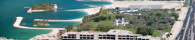 Palacio en Dubai