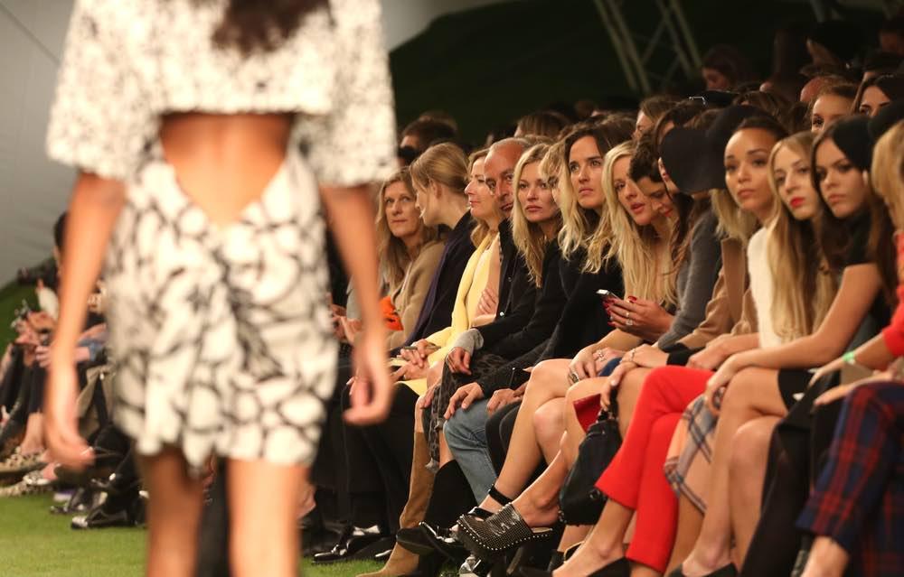 Por qué la moda de lujo necesita que los diseñadores independientes duren