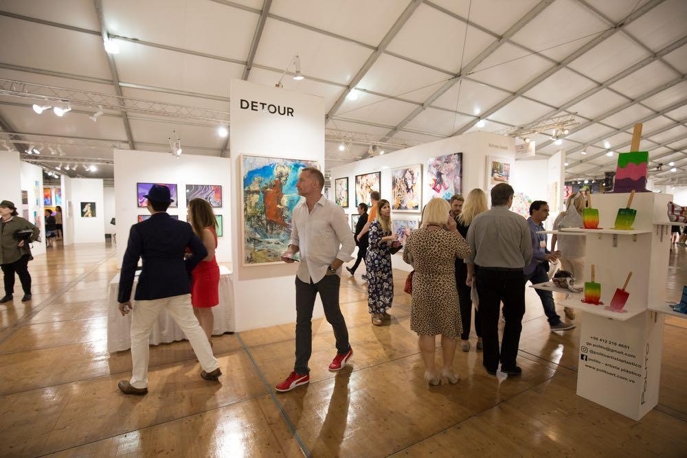 Art Basel en Miami
