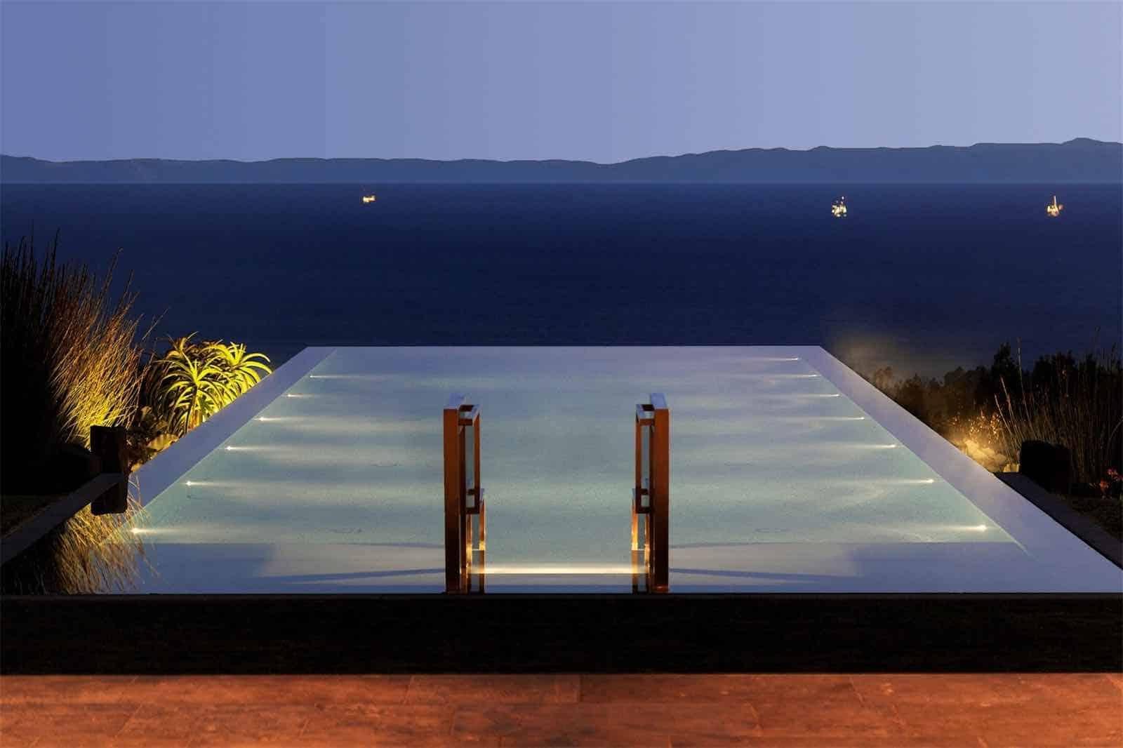 Seductora villa de ensueño en Montecito, California a la venta por $40 millones