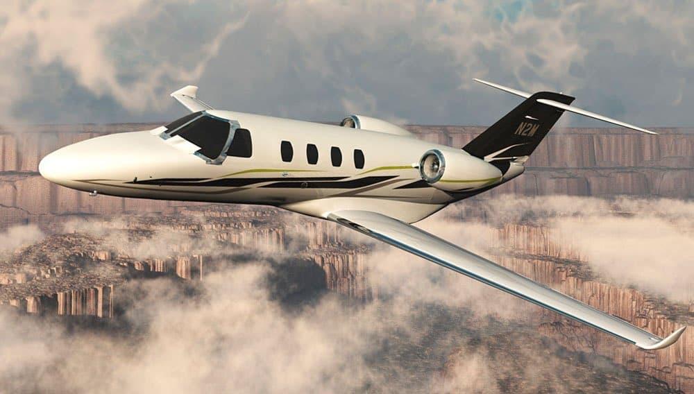Cessna Citation Latitude: Finalmente el ajuste más deseado