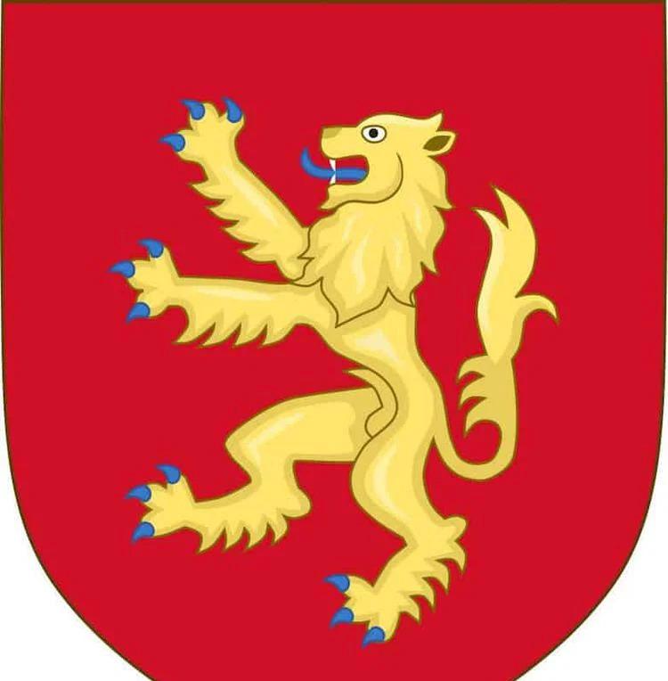 William de Warenne, el primer conde de Surrey