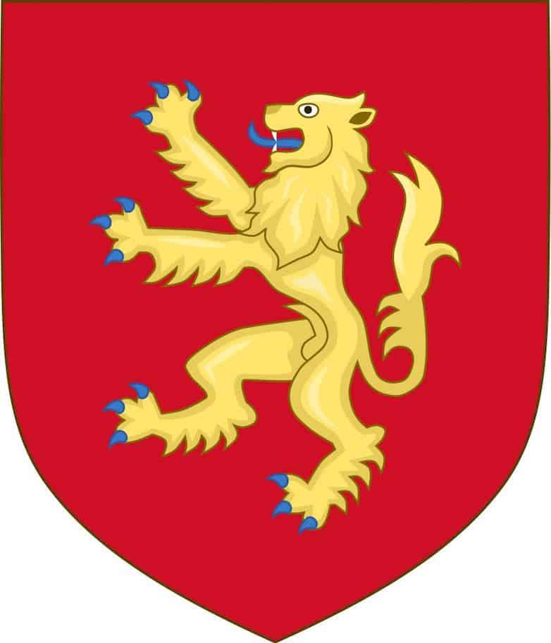 Escudo Earl of Surrey