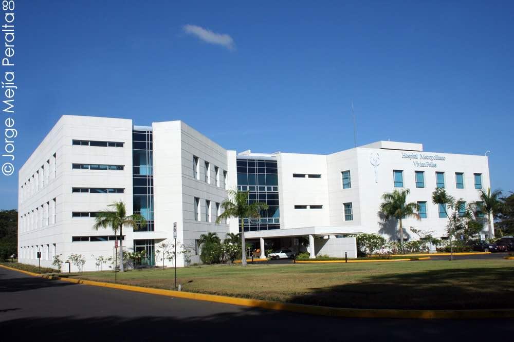 Hospital Metropolitano Vivian Pellas