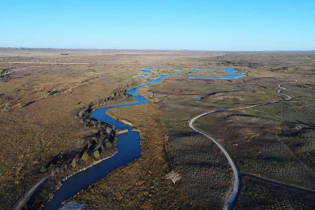 El magnate T. Boone Pickens pone a la venta su enorme rancho de 65,000 acres en Texas por $250 millones