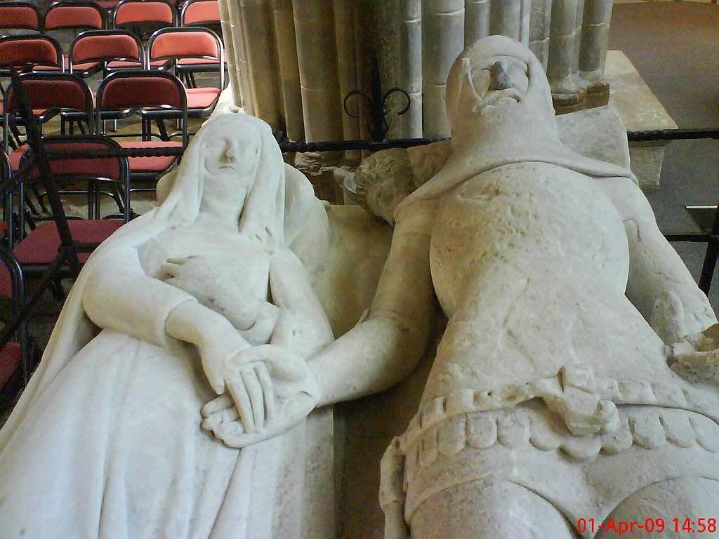 Richard FitzAlan, X conde de Arundel
