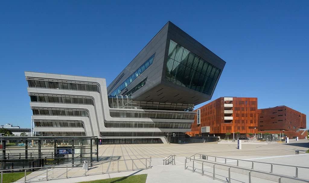 La Universidad de Economía y Empresa de Viena
