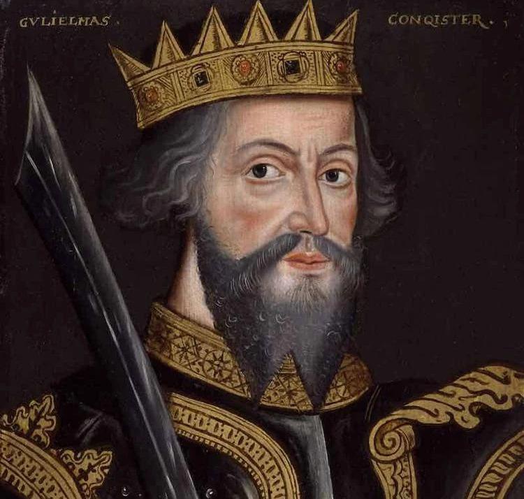 Patrimonio neto personal de William The Conqueror