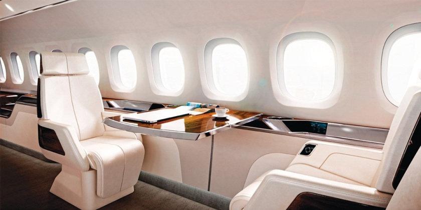 Airbus & Aerion colaboran en el primer avión de negocio supersónico capaz de volar de San Francisco a Tokio en menos de 5 HORAS