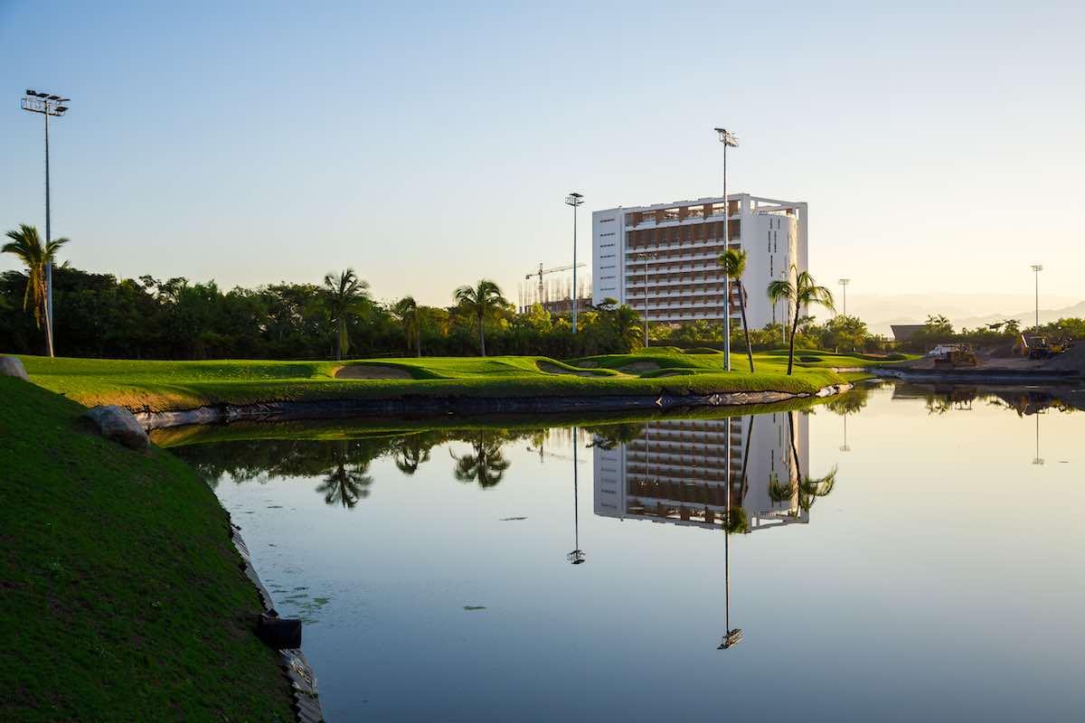 Grupo Vidanta anuncia la gran apertura del campo de golf The Lakes Course en Vidanta Nuevo Vallarta