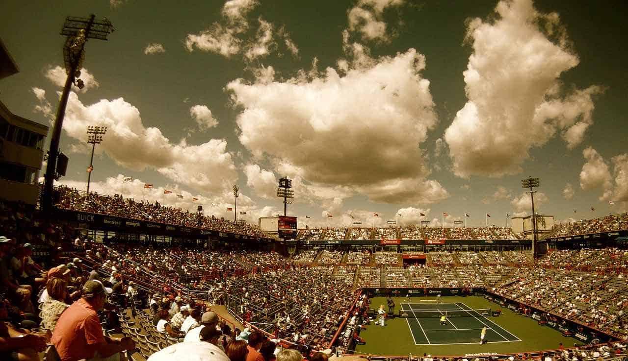 Cancha da tenis