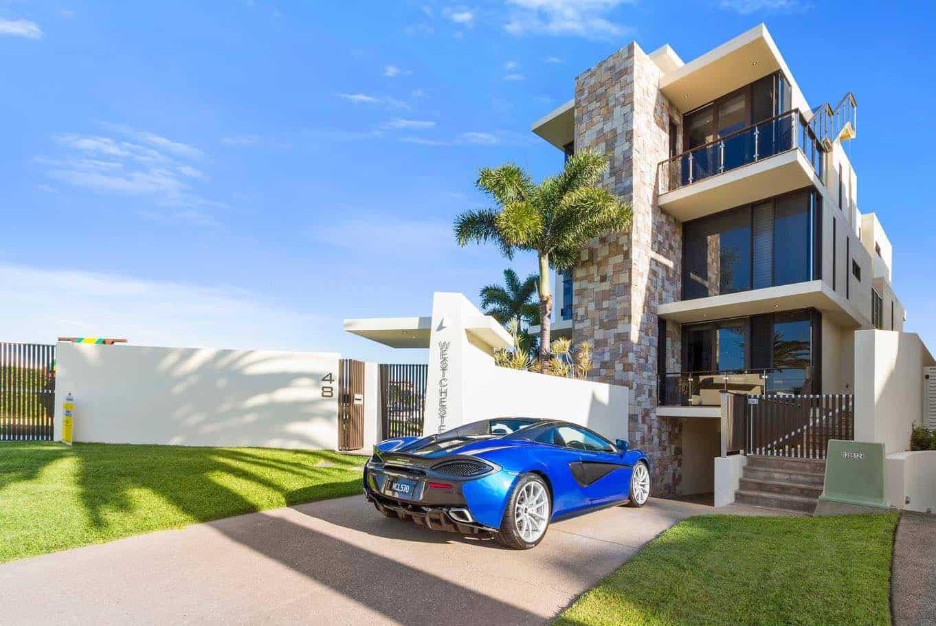 Fotos de casa de lujo descargar la imagen with fotos de - Casas amuebladas modernas ...