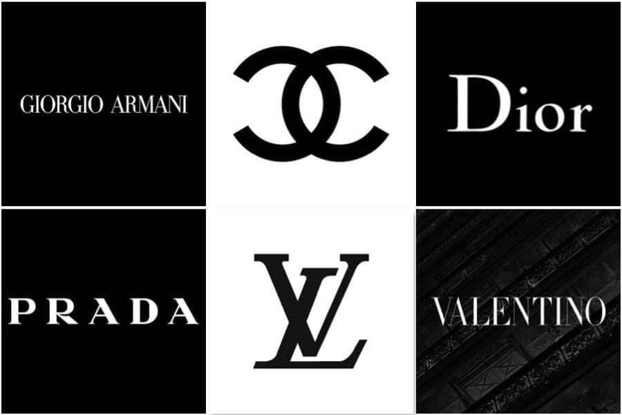 8384a6f72df Estas son las 10 marcas de alta costura en el mundo de la moda