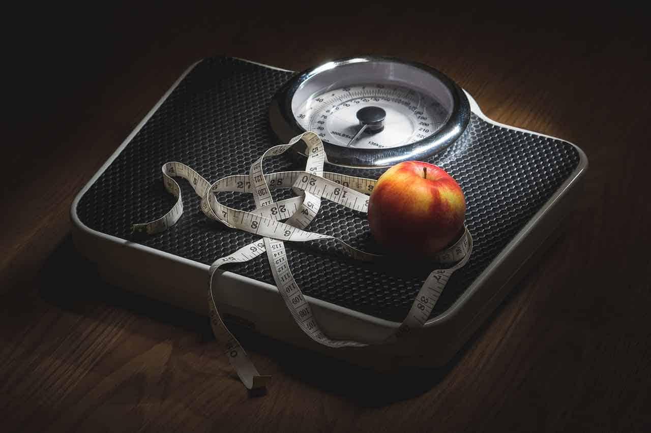 Los 7 errores más comunes cuando quieres perder peso