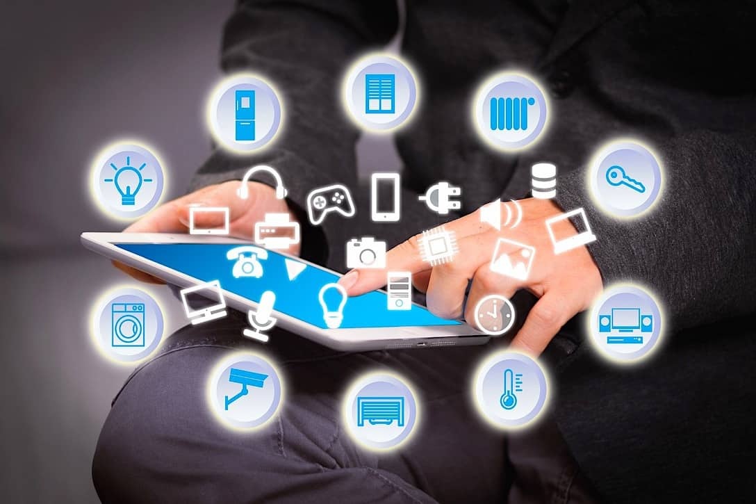 Sistema de sensores de alta tecnología: Casa inteligente