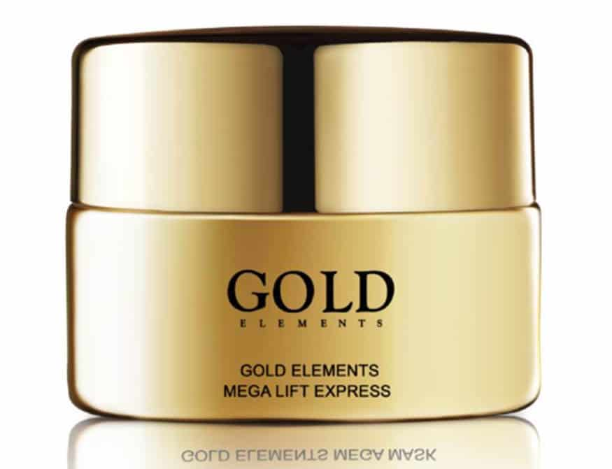 Mega Lift de Gold Elements