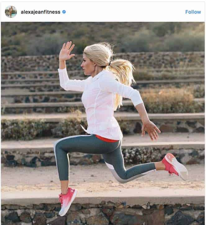 Las 20 estrellas del fitness más influyentes del mundo, según Forbes