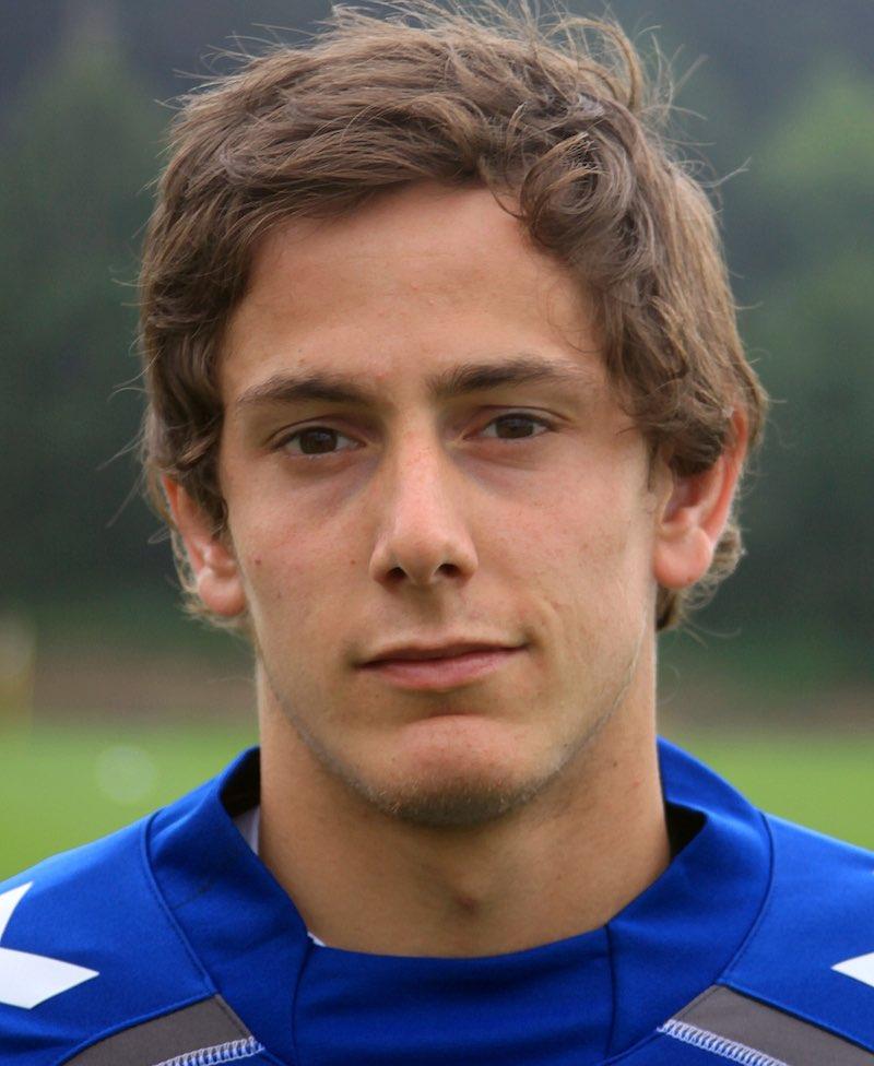 Lukas Walton