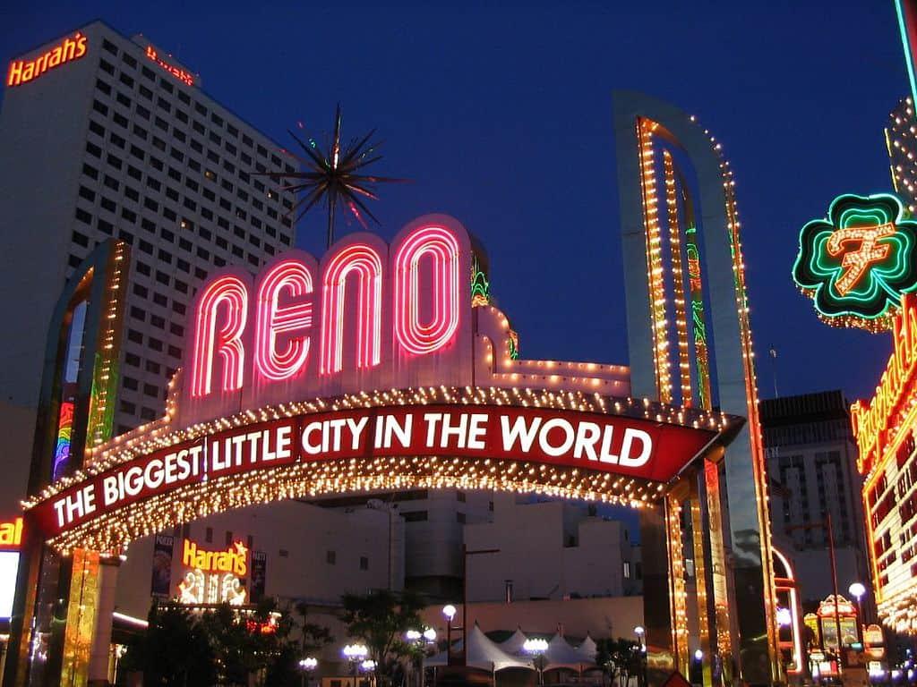 Reno, Nevada, Estados Unidos
