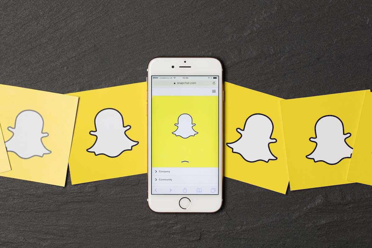 Bobby Murphy -Snapchat