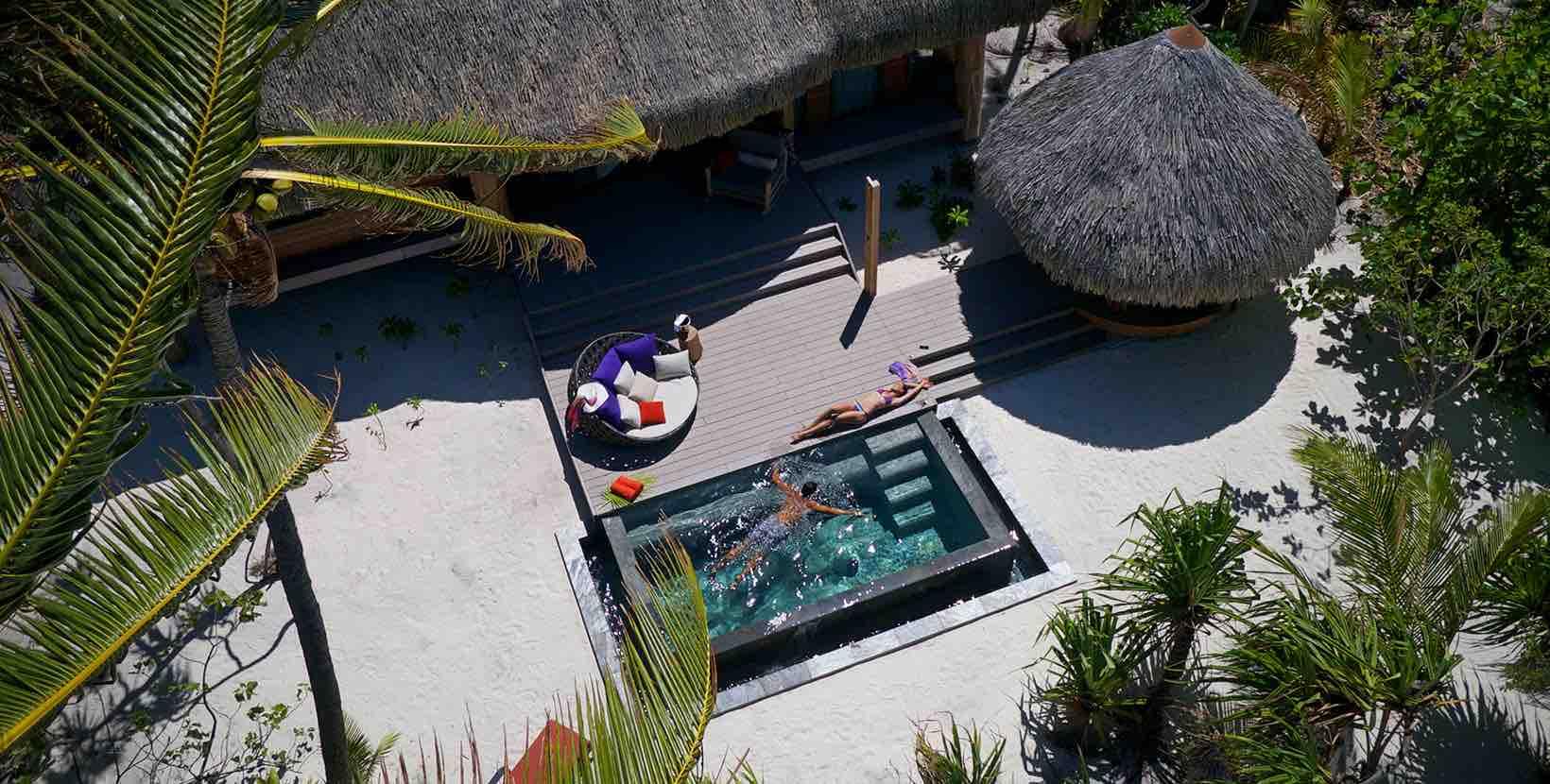The Brando: Ultra exclusivo resort del actor Marlon Brando